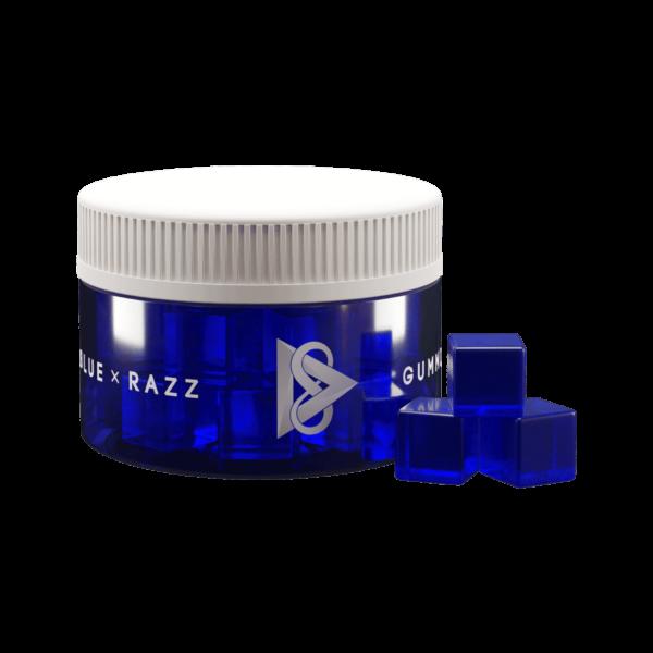 Blue Razz Delta 8 Gummies Strongest Near Me