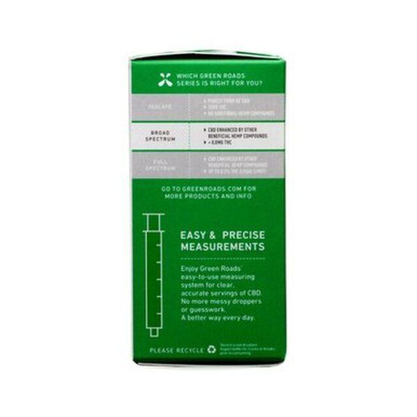 Greenroads-Apple Kiwi-Oil-750mg