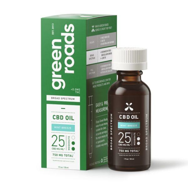 Greenroads-Mint-Breeze-750mg-broad-spectrum