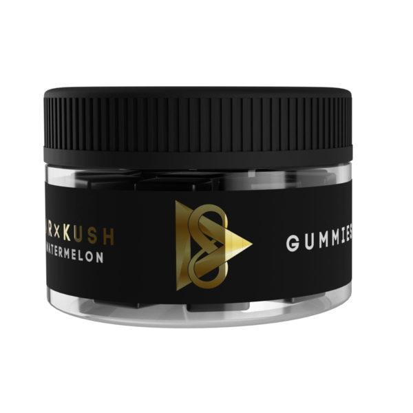 D8 Delta 8 Caviar x Kush Gummies 500mg
