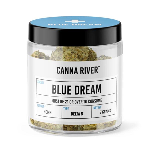 Blue-Dream-Flower-Delta-8-7-Gram-scaled
