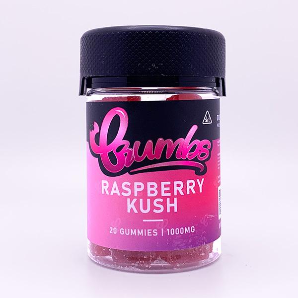 crumbs-delta-10-gummies-20-count-raspberry-kush